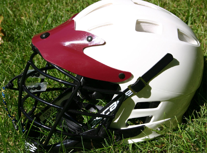 College Lacrosse Athletic Recruiting Process