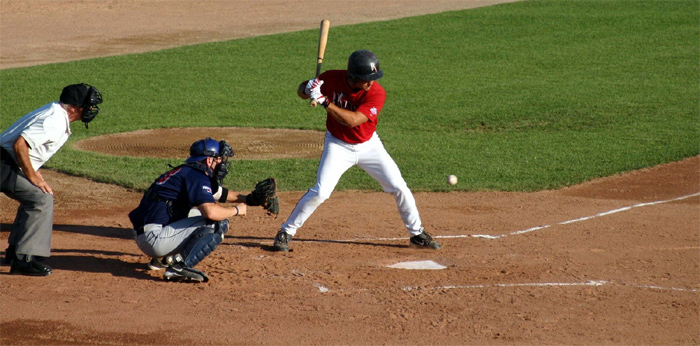 College baseball Athletic Recruiting