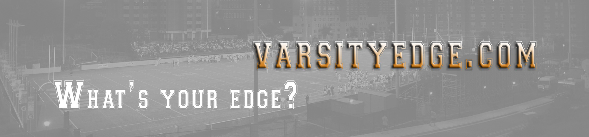 Varsityedge.com College Athletic Recruiting Process